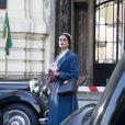 Sophie Charlotte será a protagonista da série 'O Anjo de Hamburgo'
