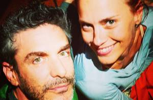 Carolina Dieckmann viaja ao Uruguai para filmar longa com galã argentino