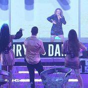 'BBB21': reação de participantes a show de Daniela Mercury em festa irrita Preta Gil