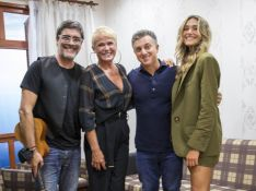 Xuxa Meneghel participa do 'Caldeirão', mas Sasha agita a web: 'Nasceu outro dia'