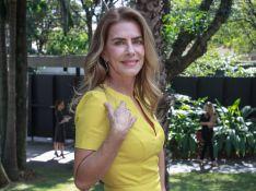 Maitê Proença, aos 63 anos, inclui exercícios íntimos na rotina: 'Deixa tudo bem jovem'