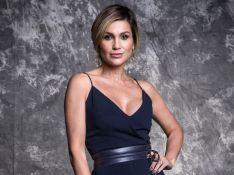 Flávia Alessandra entrega ajustes em looks na volta de 'Salve-se Quem Puder': 'Engordei 5 kg'