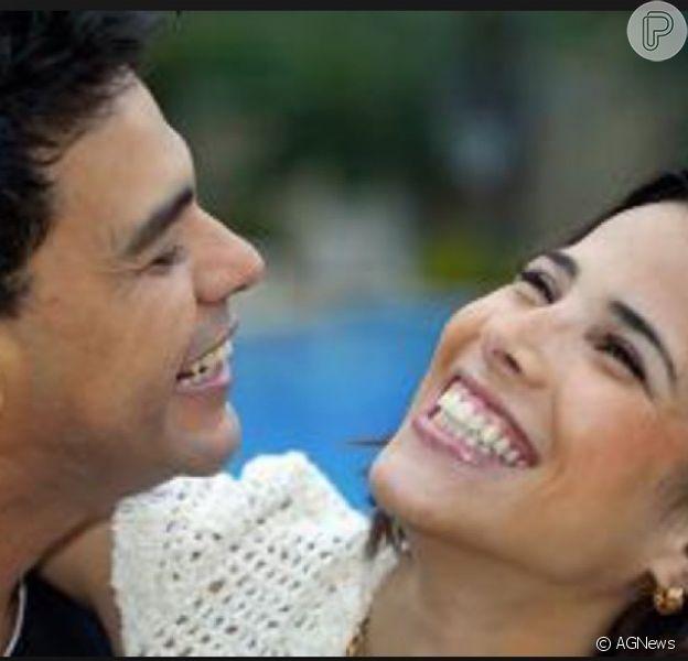 Zezé Di Camargo falou da filha Wanessa em rede social: 'Você me deixou orgulho mais uma vez'