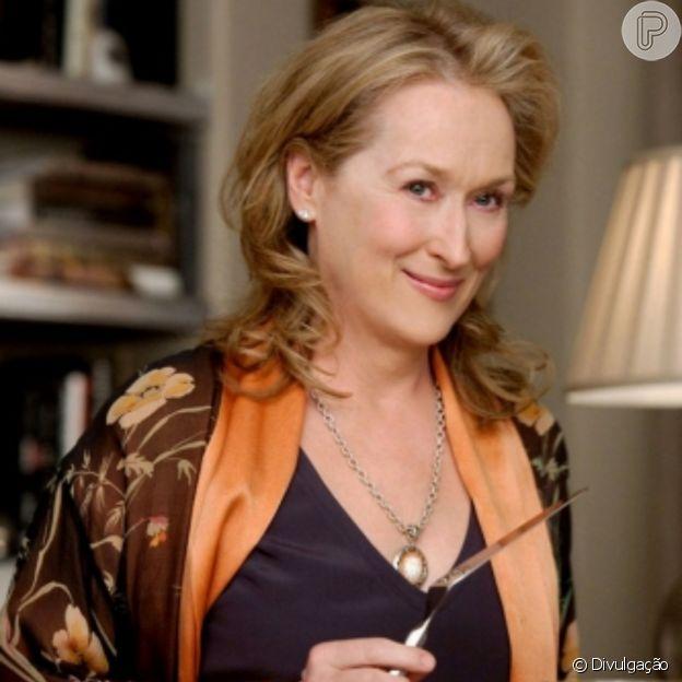 """""""Simplesmente Complicado"""", com Meryl Streep e grande elenco"""