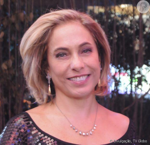 Cissa Guimarães, aos 64 anos, colecionou elogios por foto de biquíni: 'Poderosa'