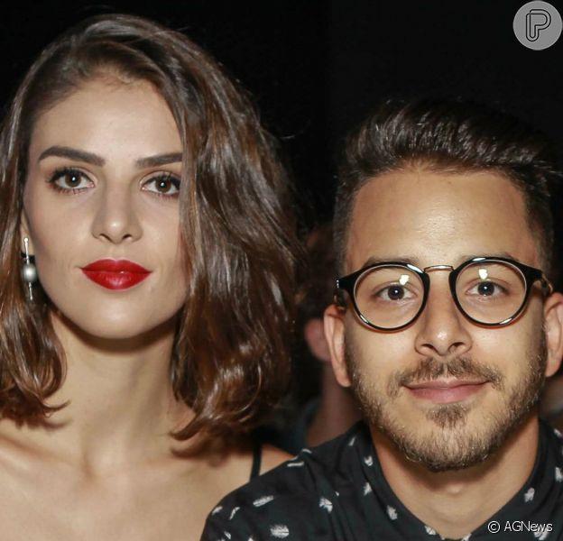Grávida pela segunda vez, Monica Benini não pretende ter terceiro filho com Junior Lima