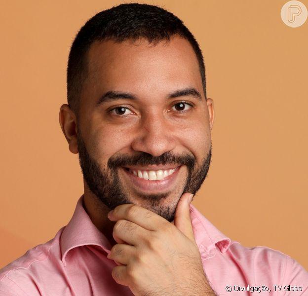Gilberto, do 'BBB21', descobre intenção de Viih Tube ao deixá-lo virar Líder