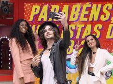 Quem vence o 'BBB21'? Camilla de Lucas, Fiuk e Juliette são exaltados por Boninho: 'Guerreiros'