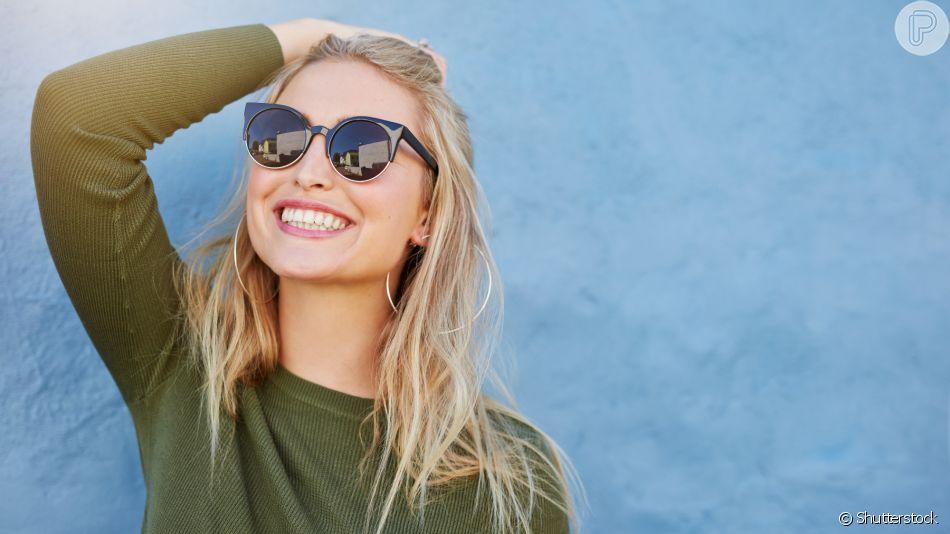 Saiba quais são os modelos de óculos escuros que são tendência