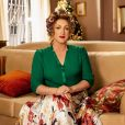 Dona Hermínia, personagem de maior sucesso de Paulo Gustavo, foi inspirada na mãe dele