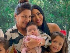 Filha de Simone, Zaya 'conversa' com Simaria e encanta em novo vídeo. Assista!