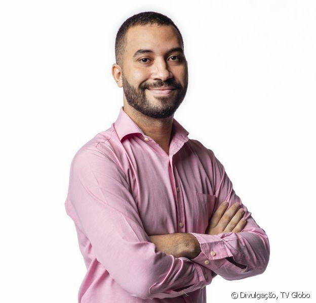 Gil do Vigor sofre ataque homofóbico pós-'BBB 21' e decide se ausentar da web: 'Muita dor'