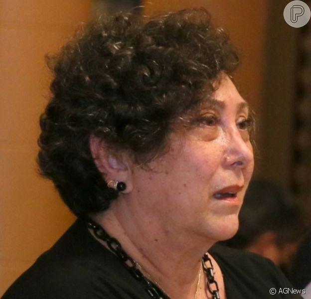 Bárbara Bruno tem alta após internação no CTI com intubação por Covid-19. 'Vencedora'