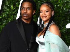 A$AP Rocky fala pela 1ª vez do namoro com Rihanna: 'Amor da minha vida'. Recorde relação!