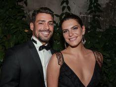 Mariana Goldfarb afasta incômodo por casal de Cauã Reymond e Alinne Moraes em novela: 'Trabalho'