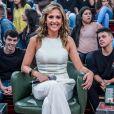 Luisa Mell lamenta comentários negativos: ' Meu maior desejo é conseguir conscientizar às pessoas e falar o que está errado com o meu conhecimento, mas sem despertar ódio'
