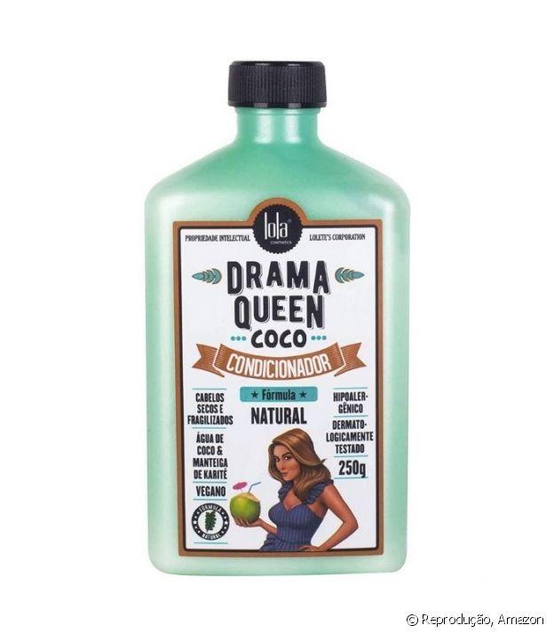 Condicionador Drama Queen, Lola Cosmetics