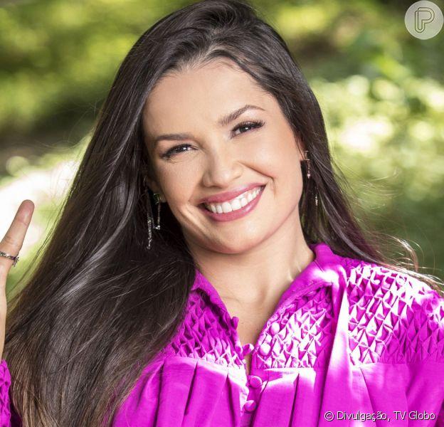 Juliette vai passar um tempo em sua terra natal, na Paraíba