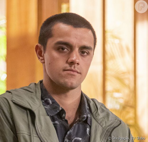 Novela 'Salve-se Quem Puder': Téo (Felipe Simas) tem ataque de fúria ao descobrir que está paraplégico