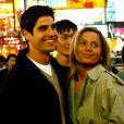 Entre os trabalhos de Vera Fischer na TV está 'Laços de Família' (2000), na qual ela atuou ao lado de Reynaldo Gianecchini