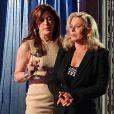 Vera Fischer nega trauma com papel em 'Salve Jorge': 'Só estou cansada'