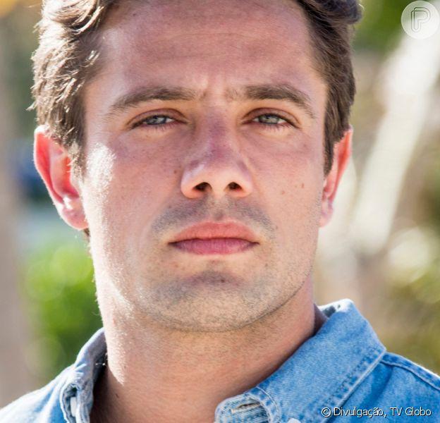 Novela 'Salve-se Quem Puder': Renzo (Rafael Cardoso) revela saber que Alexia (Deborah Secco) está viva e assumiu identidade de Josimara