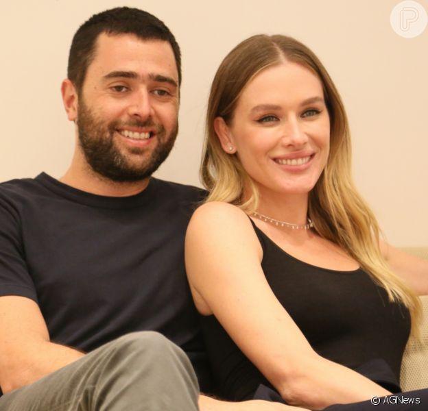Fiorella Mattheis está casada: celebração na Itália marcou união com empresário. Saiba mais!