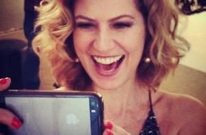 Cauã Reymond manda recado para Patrícia Pillar em foto da atriz: 'Está linda'