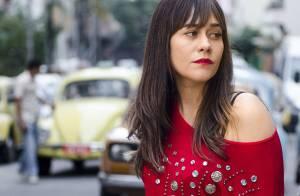Novela 'Boogie Oogie': Susana revela para Ricardo que Fernando é pai de Rodrigo