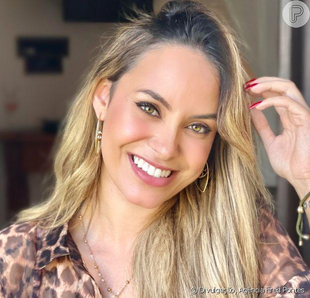 Sarah Andrade posta vídeo sobre sucesso e internautas elogiam: 'Amando'