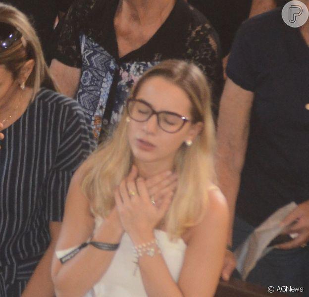 Karoline Calheiros assumiu um novo namorado 2 anos após a morte de Gabriel Diniz