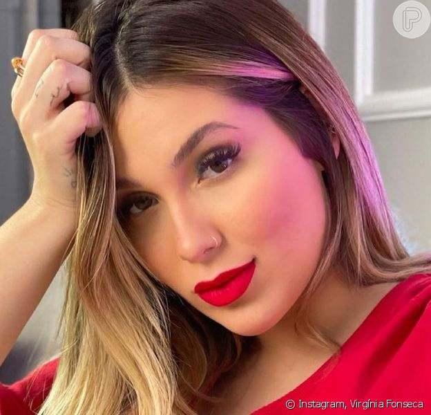 Virgínia Fonseca deixou os fãs preocupados ao se ausentar da web