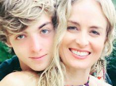 Angélica aponta boa relação com namorada do filho mais velho, Joaquim: 'Sogra legal'