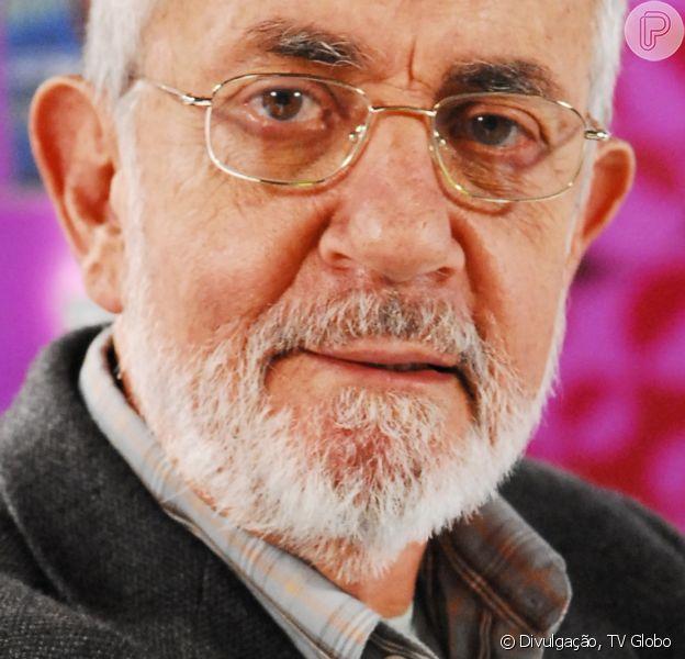Paulo José recebeu homenagem de Cecília Dassi, sua filha na novela 'Por Amor', após morrer aos 84 anos em 11 de agosto de 2021