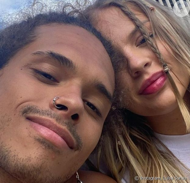 Luísa Sonza e Vitão terminaram! Relembre linha do tempo do relacionamento do casal, marcado por hate na web