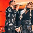 Marília Mendonça animou fãs por destino romântico de viagem com Murilo Huff