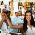 Cotada para 'A Fazenda 13', Emilly Araújo terminou noivado com empresário