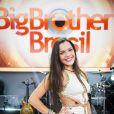 Emilly Araújo venceu o 'BBB 17' e deve entrar na nova edição de 'A Fazenda'