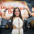 Emilly Araújo venceu o 'BBB17' e afirmou que não quer repetir a experiência de reality show: ' Já passei por esse hate maçante'