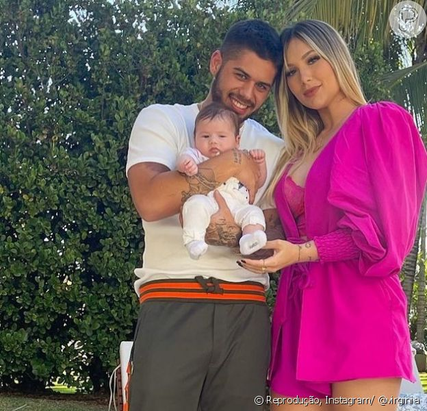 Virginia Fonseca fala sobre planos para o próximo filho com Zé Felipe