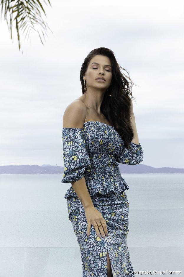 Moda de Andressa Suita! 4 trends usadas pela modelo perfeitas para Primavera-Verão 2022