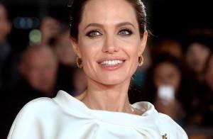 Angelina Jolie quer se dedicar à direção, mas seguirá atuando: 'Um pouco menos'