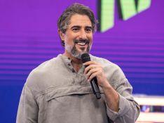 Marcos Mion expõe motivo de proibição na Record TV e revela relação com a emissora