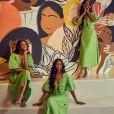 Camilla de Lucas conta tudo sobre paixão por decoração em ação da Amaro