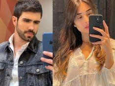 Após Letícia Almeida negar, Juliano Laham confirma que pegou carona com a atriz