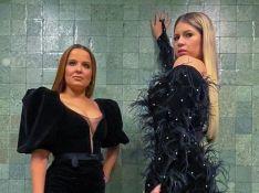 Marília Mendonça defende Maiara após ex de Fernando Zor receber críticas: 'Gente vazia'