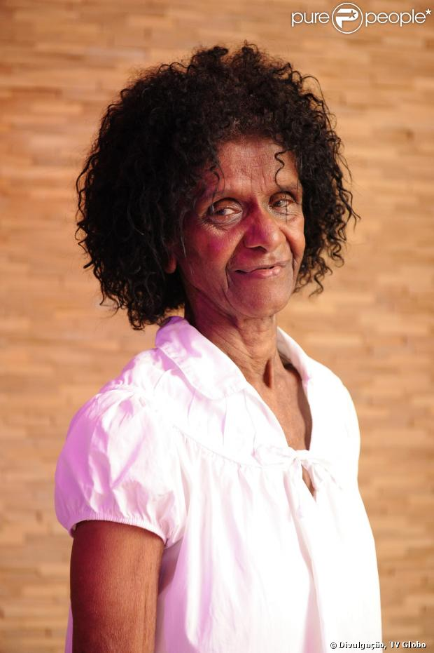 Niana Machado permanece internada no Rio de Janeiro sem previsão de alta, diz boletim médico divulgado em 12 de março de 2013