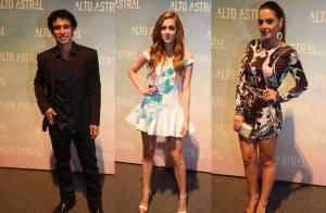 Sergio Malheiros fica com Sophia Abrahão e Giovanna Lancellotti, diz jornal