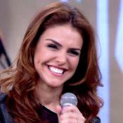 Paloma Bernardi, do 'Dança dos Famosos', ganha recado de Thiago Martins: 'Vida'