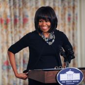 Casa Branca nega show de Adele e Beyoncé no 50º aniversário de Michelle Obama